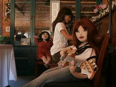 P5040009 (Szalinski) Tags: doll sharon lala rd1 b6 f13 realdoll lalasalama teddybabe b6f13 f13b6 tdfmeet