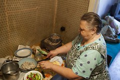 UNHCR News Story: Ukraine: the internally displaced struggle to get by (UNHCR) Tags: food woman news cooking kitchen women europe room ukraine help aid elderly shelter information protection assistance easterneurope unhcr displaced displacement newsstory idps displacedperson livingconditions internallydisplacedpeople displacedpersons displacedpeople internallydisplaced donetskregion nikolayevka postconflictzone unrefugeeagency unitednationsrefugeeagency unitednationshighcommissionerforrefugees dorminatory