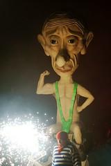 Lewes bonfire Putin effigy (Alex France photos) Tags: out fireworks free bonfire borough society chill lewes putin effigy vladimir controversial 2014 speach mankini effegies