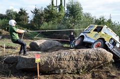CAMPEONATO GALLEGO DE TRIAL 4X4: CALDAS DE REIS (Luis Diaz Devesa) Tags: espaa spain europa 4x4 galicia galiza coche trial pontevedra todoterreno caldasdereis competicin caldasdereyes luisdiazdevesa
