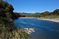 Nagatoro River (Not Far From Here) Tags: japan boating saitama hodosan chichibu nagatoro hikinginjapan