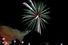 oyaMAM_20150703-212845 (oyamaleahcim) Tags: fireworks mayo riverhead oyam oyamam oyamaleahcim idf07032015