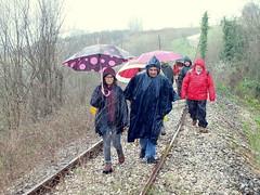 DSCF2704_r (camillo f) Tags: lmlerkaminerka escursione ferrovia pellegrina mangiata apicevecchia castello