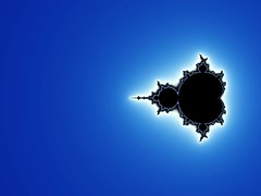 Mandelbrot set - 'Infinite Pillars' (Josh Rokman) Tags: fractal mandelbrot mandelbrotset mandelbrotzoom fractalzoom fractalart creative abstract math mathematics art video creativevideo musicvideo electronicmusic artvideo