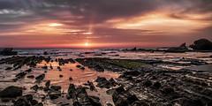 _DSC1242-2 (jsanchezq65) Tags: bolonia playas playabolonia cadiz playascadiz andalucia sunset sunsets longexposure longexposurewater water beach tarifa