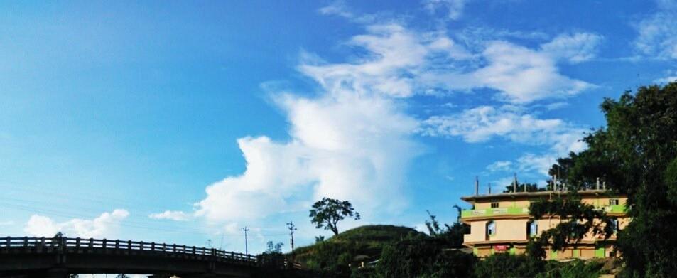 Manipur Women S Nature