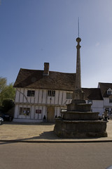 laleham 2 (brian@bletchingley) Tags: laleham house marketsquare memorial suffolk timbered
