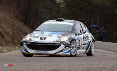 Peugeot 207 S2000 - Calascione_1 (tomasm06) Tags: peugeot207s2000 rallye paysdegrasse sport sportauto paca