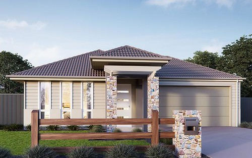 Lot 517 Ruby Street, Cobbitty NSW