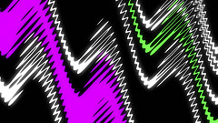 Rotating Sine Looping Animation (globalarchive) Tags: seamless electric pattern generated art dj experiment party fiction 3d power beautiful futuristic effects colors rotating computer cool sine cgi neon awesome color fantasy amazing dream water abstract animated liquid looping virtual best render energetic creative concept animation imagination digital geometric modern palette loop design science fluid fractal energy layers