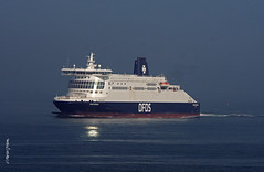 Dover Seaways M3166721sm (Preselector) Tags: ship doverseaways dfds doverdunkirk