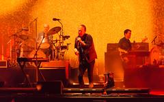 Radiohead at the Berkeley Greek Theater (foteaux) Tags: berkeley greektheater radiohead