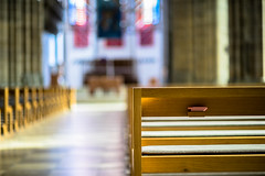 Lost and Found (*Capture the Moment*) Tags: 2017 architektur art artwork bench bokeh bänke church f14 fenster holz kirche kunst leicalenses leitzsummiluxm1475 leitzleica munich münchen seats sonya7m2 sonya7mii sonya7mark2 sonya7ii spielzeug toy window windows wood bokehlicious mobilephone