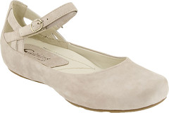 "Earthies Capri shoe taupe • <a style=""font-size:0.8em;"" href=""http://www.flickr.com/photos/65413117@N03/33422753892/"" target=""_blank"">View on Flickr</a>"