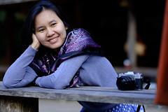 MKP-310 (panerai87) Tags: maekumporng chiangmai thailand toey 2017 people portrait