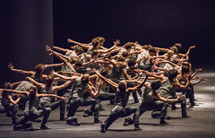 Listen: Crystal Pite on why dance is a universal language