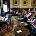 Promoción de la igualdad de género y el empoderamiento de las Mujeres en el ámbito legislativo