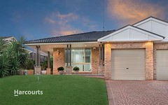 10A Greenwich Place, Kellyville NSW