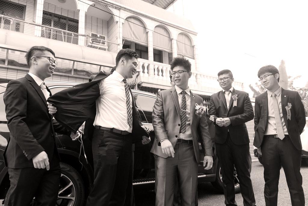 結婚婚禮記錄欣芳與建興-91
