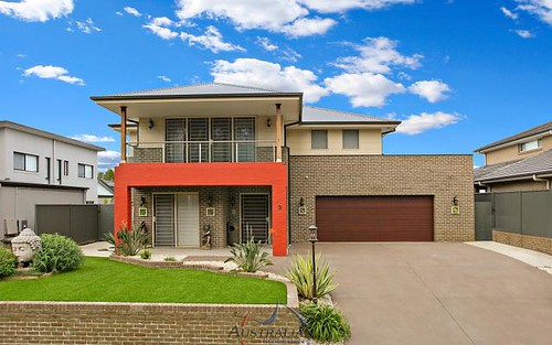 9 Senden Cr, Colebee NSW 2761