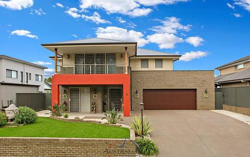 9 Senden Crescent, Colebee NSW