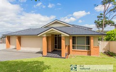 77 Constitution Drive, Cameron Park NSW