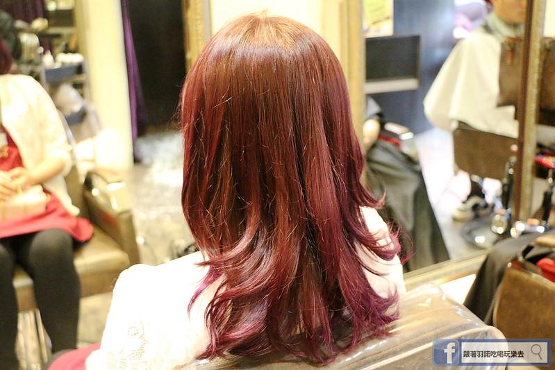 台北中山捷運站推薦美髮~FIN Hair Salon097