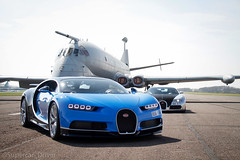 Peekaboo (MJParker1804) Tags: bugatti chiron uk hypercar quad turbo w16 blue bug 1 111 veyron pur sang nimrod supercar driver