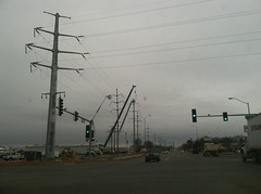 Xcel Energy - Sioux Falls, SD (NDLineGeek) Tags: 115000v 69000v 34500v xcel explored