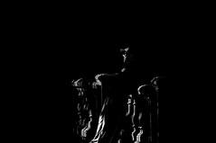 Drift Away !!!! (imagejoe) Tags: vegas nevada street strip black white photography photos shadows reflections people nikon