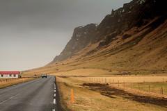 Near Eyjafjallajökull (Numinosity (Gary J Wood)) Tags: eyjafjallajökull iceland southshoretour