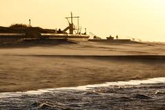 Am Strand zwischen Duhnen und Kugelbake (ETMN-PICTURES) Tags: sand ngc meer strand sonne wasser landschaft nordsee beach elbmündung wellen natur canoneos70d cuxhaven niedersachsen deutschland de