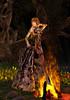 TerraMerhyem_2016_FIRE ! 36 (TerraMerhyem) Tags: sorcière magie shaman chamane chamanisme shamanism feu fire bruler burning terramerhyem merhyem sorciere witch magic femme woman belle beauté beauty flammes ritual rituel chamanique shamanic perséphone koré kore coré enfers hell hölle