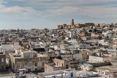 Médina et casbah de Sousse (Pascale Jaquet & Olivier Noaillon) Tags: casbah vuedensemble médina sousse gouvernoratdesousse tunisie tn