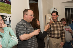 170331-LTWRetirementParty-47 (4x4Foto) Tags: 2017 lauratwells march cake drinks family food friends home party retirement
