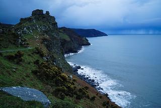 Castle Rock Storm