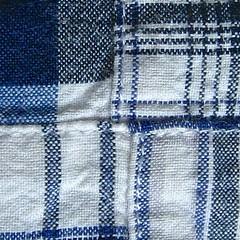 patchwork, madras (muffett68 ☺☺) Tags: macromonday clothtextile madras patchwork