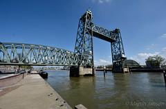 20170402_14343390_DSC0261 (Travel4Two) Tags: 5000k adl4 c3 hefbrug rotterdam s0 bridge brug dehef spoorbrug zuidholland nederland nl