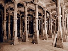 Gujarat 2015 (hunbille) Tags: india gujarat ahmedabad oldcity old city kalupur pol kalupurpol jamimasjid jami masjid jama mosque jamma jumma jammi