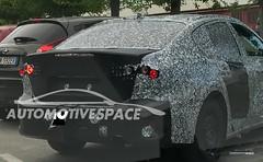 Foto4 (Automotive_Space) Tags: spyshot hybrid toyota
