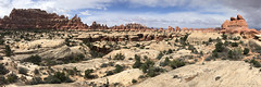 Canyonlands National Park - Needles District (npaprock) Tags: canyonlandsnationalpark nationalparks needlesdistrict needles utah canyoncountry redrock