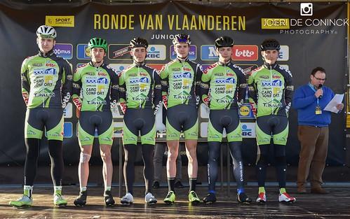 Ronde van Vlaanderen junioren (57)
