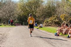 DSC_1300 (Adrian Royle) Tags: birmingham suttoncoldfield suttonpark sport athletics running racing action runners athletes erra roadrelays 2017 april roadracing nikon park blue sky path