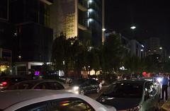 Dhaka Nights (ASaber91) Tags: dhaka city bangladesh night gulshan
