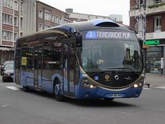 """Irisbus Crealis Neo """"DK'Bus"""""""