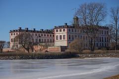Tullgarn (Yvonne L Sweden) Tags: slott castle sweden roadtrip march tullgarn spring