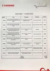 Price List (fidduleenterprise) Tags: salwarkameez anarkali fiddule ethnicwear bridalwear partwear