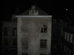 P1090394_HDR (martindebrunne) Tags: school urbex empty ghosts ghost black darkness feeling scary creepy horror night old gx8 panasonic hybrid