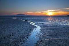 9 - Criffel Sunset (edenmatt) Tags: 100xthe2017edition 100x2017 image9100 criffel sunset solway scotland coast