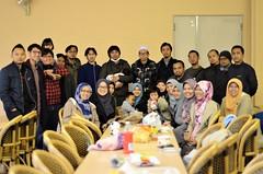 SPR_9910 (Deba Supriyanto) Tags: sikret fkmit muslimjapan japan student alquran